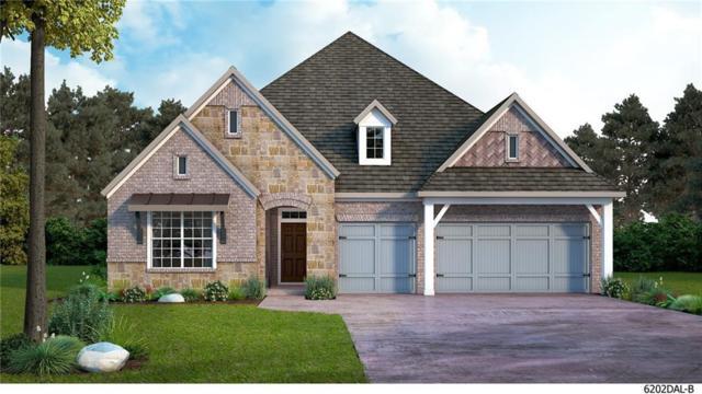6501 Alderbrook Place, Mckinney, TX 75071 (MLS #13888524) :: Team Hodnett