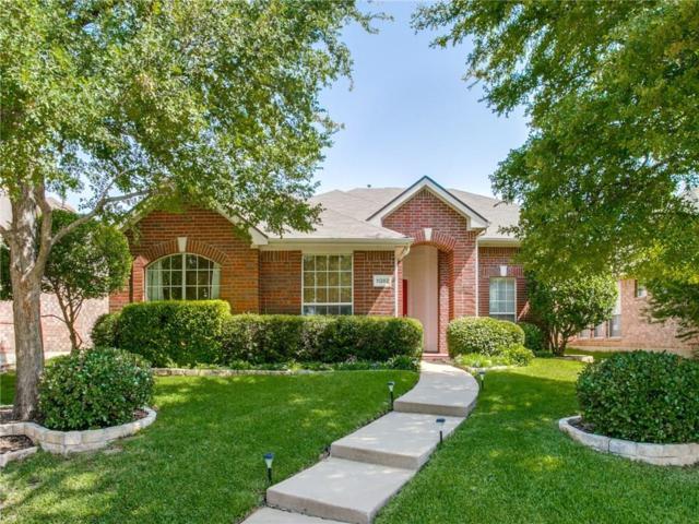 11282 Newberry Drive, Frisco, TX 75035 (MLS #13888553) :: Team Hodnett