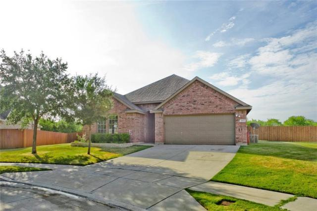 1460 Amazon Drive, Fort Worth, TX 76247 (MLS #13888578) :: Magnolia Realty