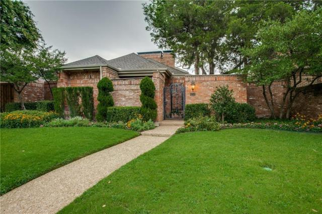 12520 Renoir Lane, Dallas, TX 75230 (MLS #13888582) :: Robbins Real Estate Group
