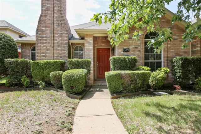 12001 Chattanooga Drive, Frisco, TX 75035 (MLS #13888585) :: Magnolia Realty