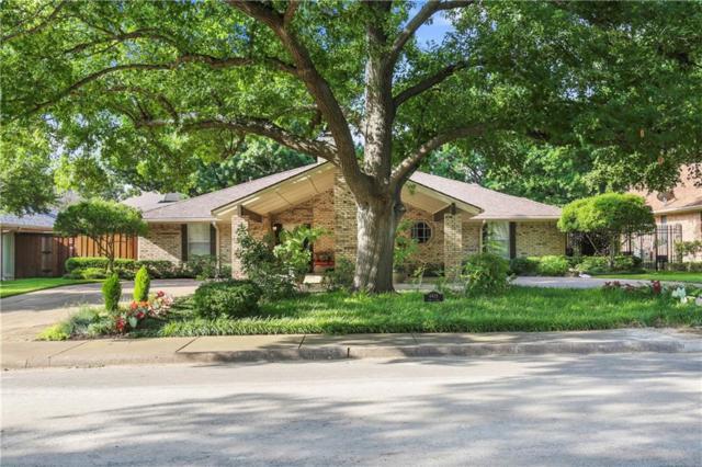 6428 Bob O Link Drive, Dallas, TX 75214 (MLS #13888597) :: Team Hodnett