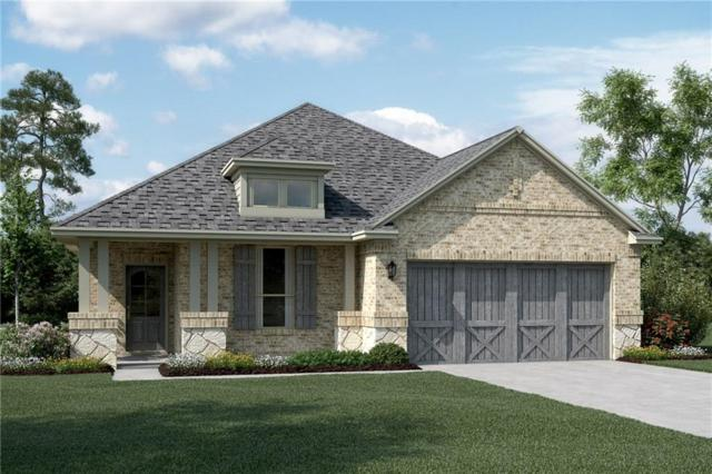 5804 Hickoryhill Road, Watauga, TX 76148 (MLS #13888602) :: RE/MAX Landmark