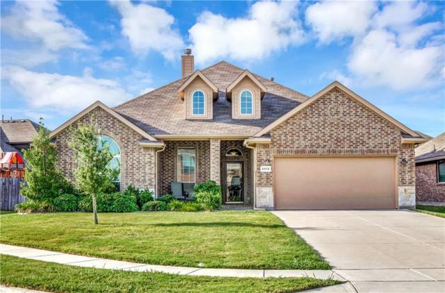 4412 Cypress Lake Court, Fort Worth, TX 76036 (MLS #13888622) :: Magnolia Realty