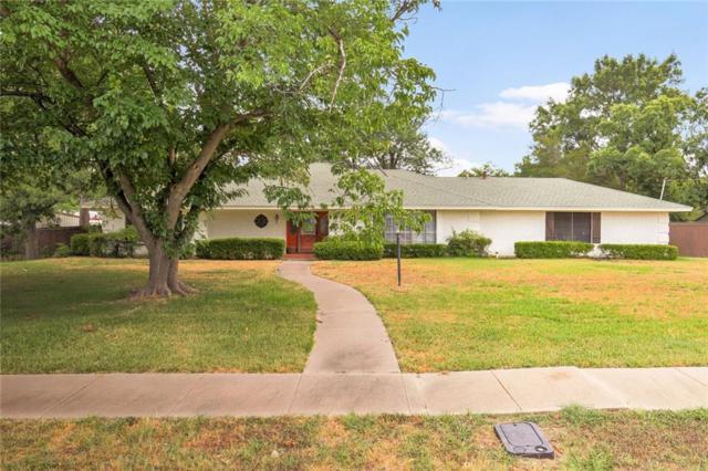 706 E Criner Street, Grandview, TX 76050 (MLS #13888623) :: Potts Realty Group