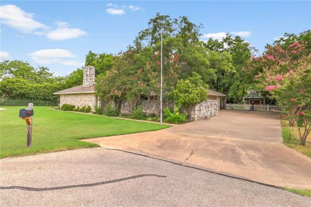 6406 Georgiana Court, Granbury, TX 76049 (MLS #13888668) :: Magnolia Realty