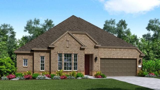 2129 Newton, Mckinney, TX 75071 (MLS #13888735) :: Team Hodnett