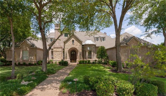 2920 Hidden Creek Lane, Mckinney, TX 75072 (MLS #13888743) :: Kimberly Davis & Associates