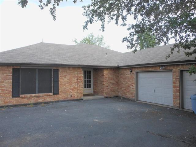 145 Luna Circle, Royse City, TX 75189 (MLS #13888747) :: Team Hodnett