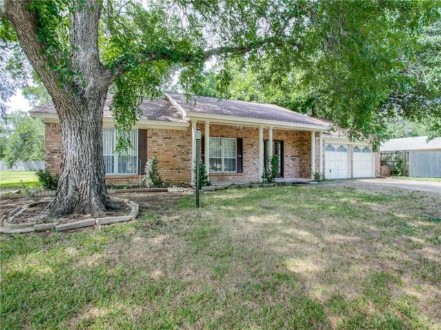 4306 Creekside Drive, Arlington, TX 76013 (MLS #13888756) :: Magnolia Realty