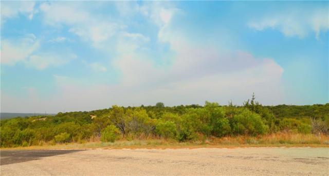 -0- Anchor's Way, Bluff Dale, TX 76433 (MLS #13888787) :: Team Hodnett
