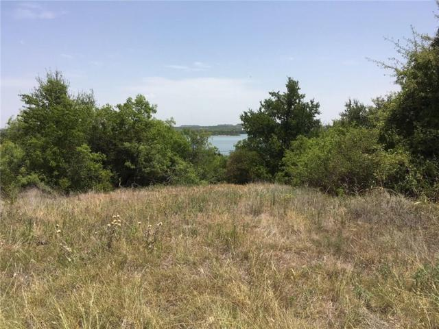 0 Lanai Circle, Runaway Bay, TX 76426 (MLS #13888796) :: Team Hodnett
