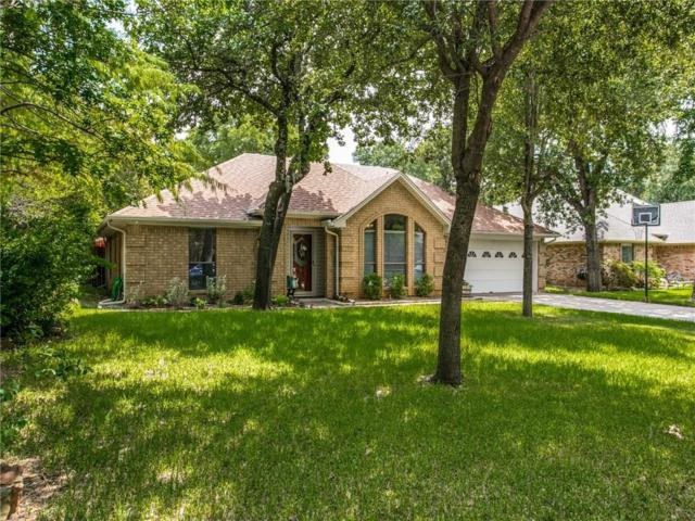 7508 Woodhaven Drive, North Richland Hills, TX 76182 (MLS #13888811) :: Magnolia Realty