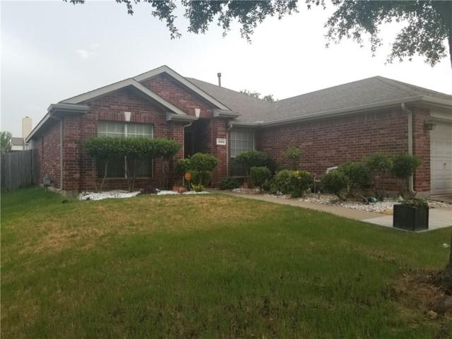 3202 Mason Avenue, Corinth, TX 76210 (MLS #13888867) :: Real Estate By Design