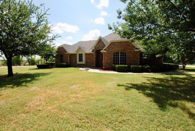 10747 E Clover Lane, Forney, TX 75126 (MLS #13888875) :: Exalt Realty