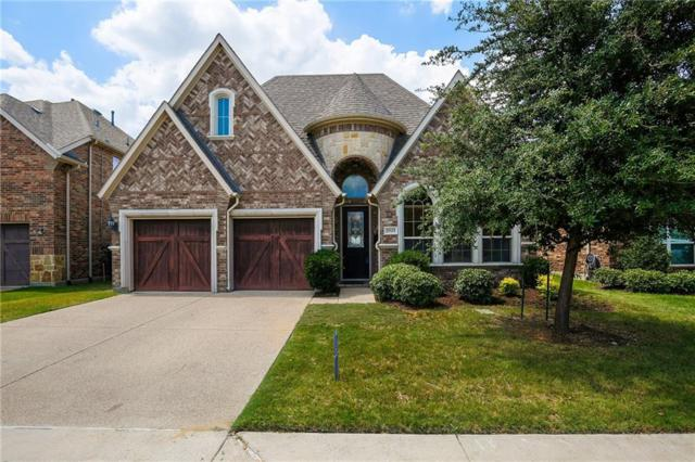 2525 Dover Drive, Lewisville, TX 75056 (MLS #13888881) :: Team Hodnett