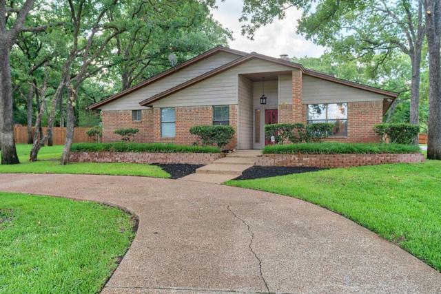 825 Wildwood Lane, Southlake, TX 76092 (MLS #13888884) :: Coldwell Banker Residential Brokerage