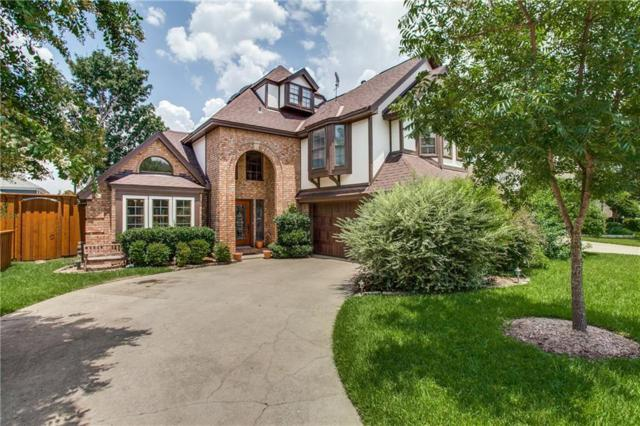 6041 Buffridge Trail, Dallas, TX 75252 (MLS #13888889) :: Coldwell Banker Residential Brokerage