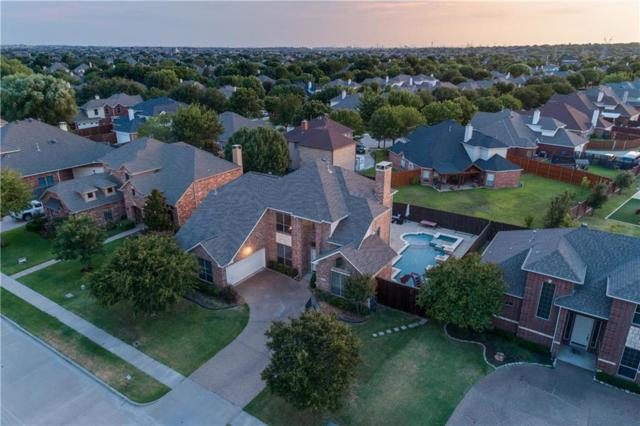 111 Trinity Court, Coppell, TX 75019 (MLS #13888904) :: RE/MAX Landmark