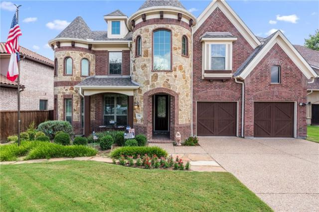 2704 Mountain Creek Drive, Mckinney, TX 75070 (MLS #13888910) :: RE/MAX Landmark