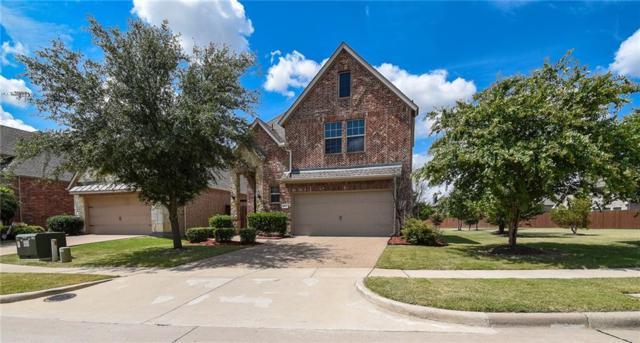 9517 National Pines Drive, Mckinney, TX 75072 (MLS #13888911) :: Magnolia Realty