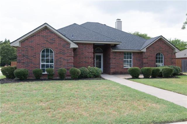 217 D Lynne Street, Aubrey, TX 76227 (MLS #13888924) :: Real Estate By Design