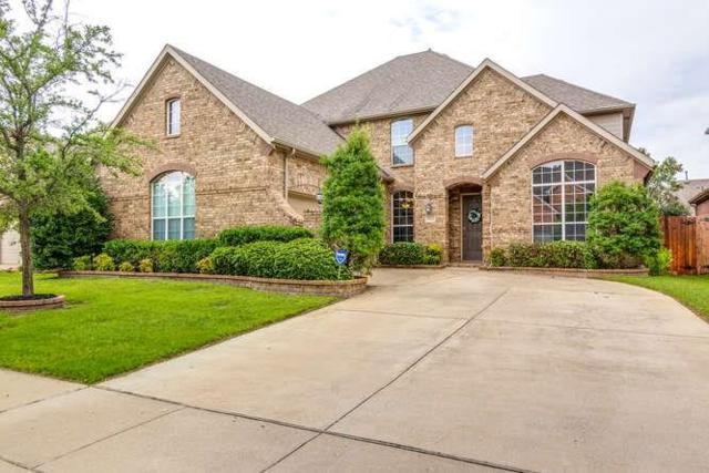 3924 Gladney Lane, Fort Worth, TX 76244 (MLS #13888948) :: Robbins Real Estate Group