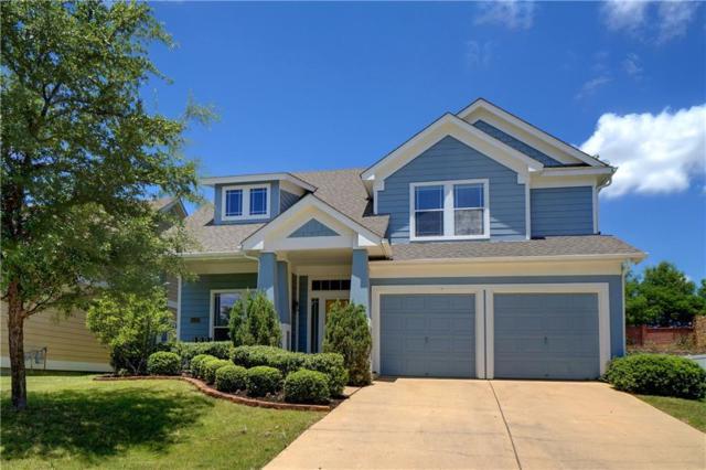 5137 Keating Street, Fort Worth, TX 76244 (MLS #13888951) :: Robbins Real Estate Group