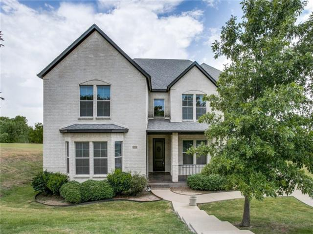 1213 Eagle Place, Cedar Hill, TX 75104 (MLS #13888956) :: Robbins Real Estate Group