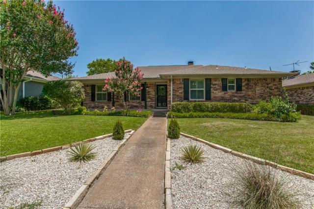 12226 N Brookmeadow Lane N, Dallas, TX 75218 (MLS #13888971) :: Team Hodnett