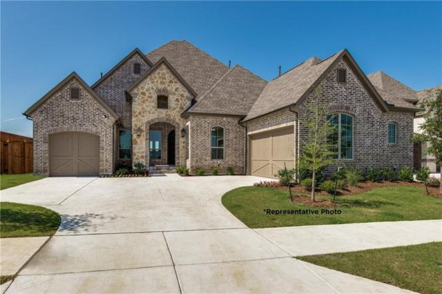 6205 Brentway Road, Frisco, TX 75034 (MLS #13889013) :: North Texas Team | RE/MAX Advantage