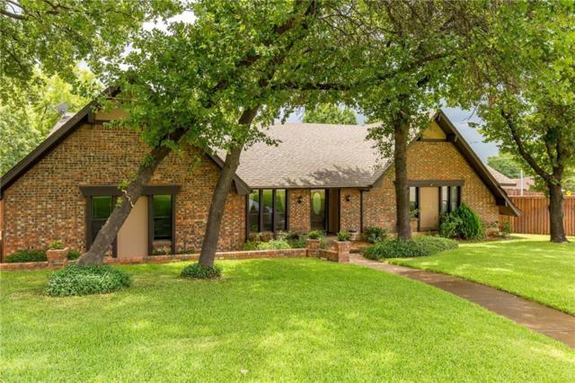 2710 Monarch Drive, Arlington, TX 76006 (MLS #13889051) :: Team Hodnett