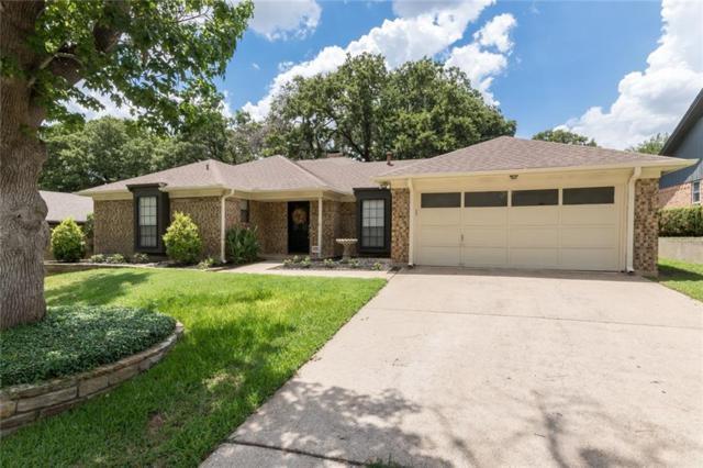 5720 Overridge Drive, Arlington, TX 76017 (MLS #13889052) :: RE/MAX Pinnacle Group REALTORS