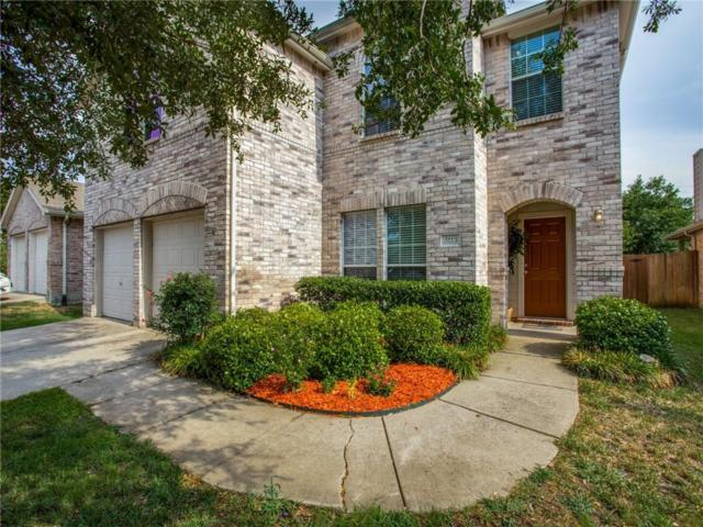 3113 Kennedy Drive, Mckinney, TX 75071 (MLS #13889058) :: Robbins Real Estate Group