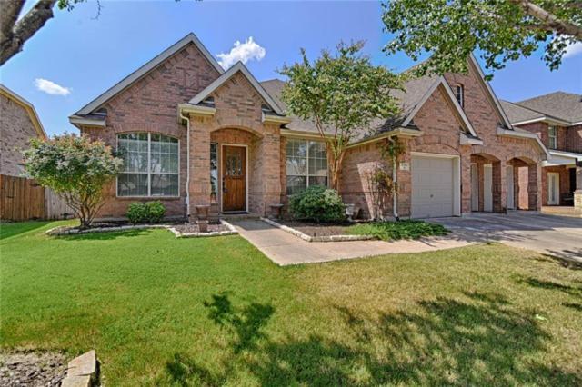 4310 Wildbriar Lane, Mansfield, TX 76063 (MLS #13889078) :: Magnolia Realty