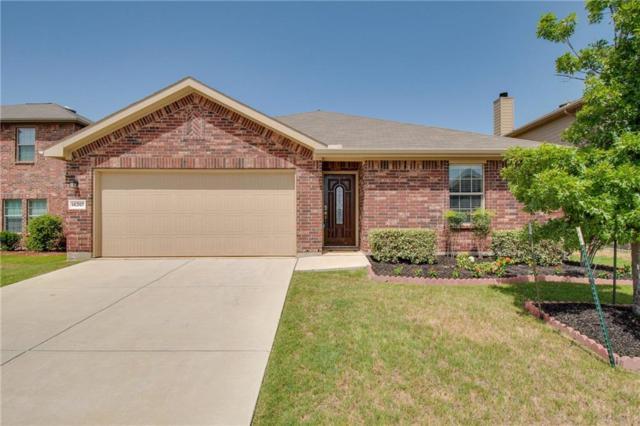 14357 Serrano Ridge Road, Fort Worth, TX 76052 (MLS #13889091) :: Team Hodnett