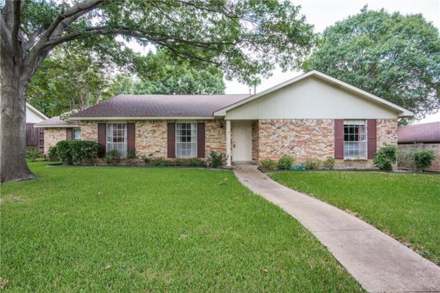 6614 Roundrock Road, Dallas, TX 75248 (MLS #13889093) :: Coldwell Banker Residential Brokerage