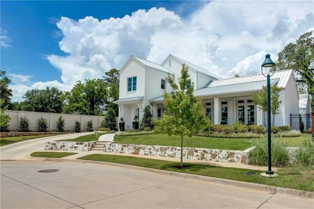 224 Clementine Court, Fort Worth, TX 76114 (MLS #13889095) :: Magnolia Realty