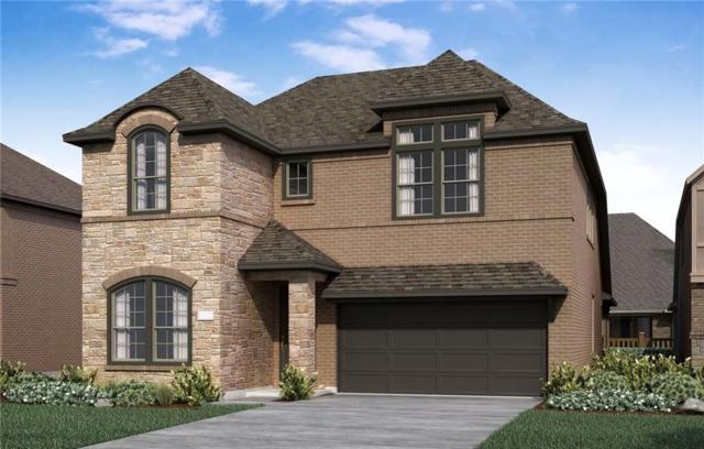 1071 James Court, Allen, TX 75013 (MLS #13889112) :: RE/MAX Landmark