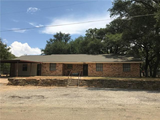 701 S Jefferson Road, Gordon, TX 76453 (MLS #13889122) :: RE/MAX Landmark