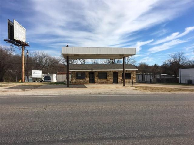 300 N Parkway Drive, Alvarado, TX 76009 (MLS #13889145) :: Potts Realty Group