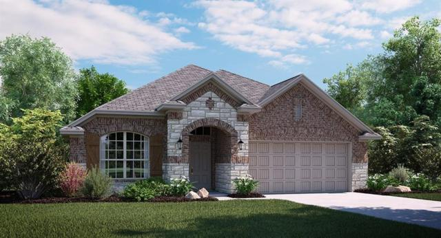 16008 Brelsford Place, Prosper, TX 75078 (MLS #13889151) :: The Real Estate Station