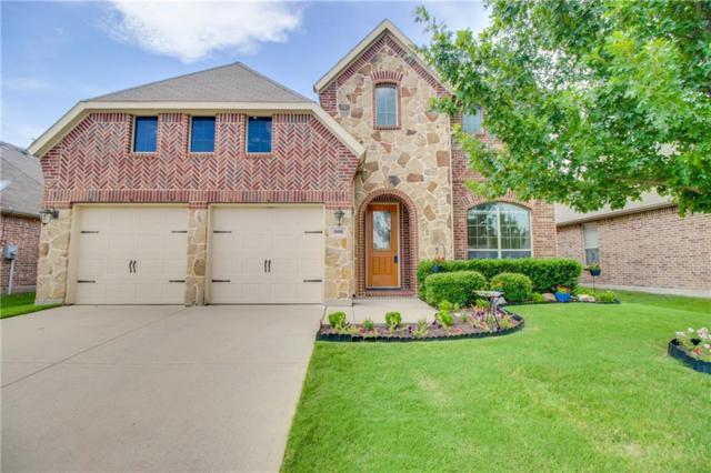 306 Blackhaw Drive, Fate, TX 75087 (MLS #13889158) :: Magnolia Realty