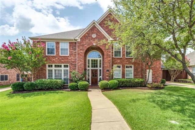 3413 Durham Lane, Flower Mound, TX 75022 (MLS #13889194) :: Real Estate By Design
