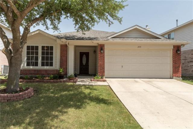 1575 Brandywine Lane, Little Elm, TX 75068 (MLS #13889226) :: Real Estate By Design