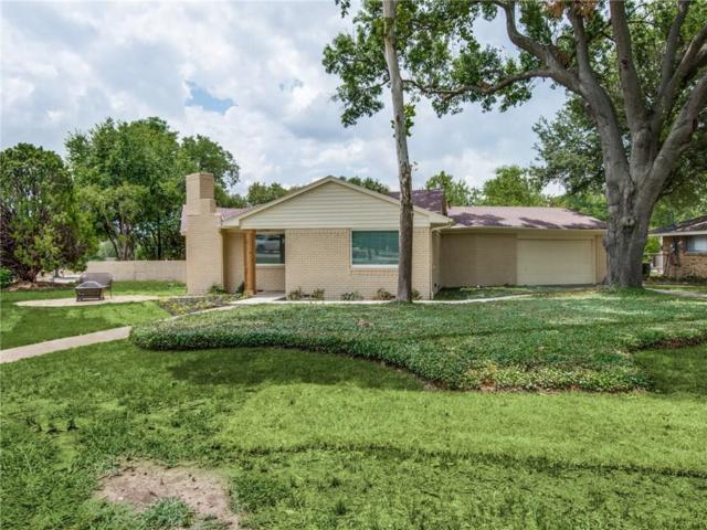 3062 Lavita Lane, Farmers Branch, TX 75234 (MLS #13889229) :: Team Hodnett