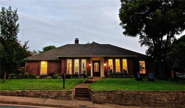 8712 Lacrosse Drive, Dallas, TX 75231 (MLS #13889230) :: Robbins Real Estate Group