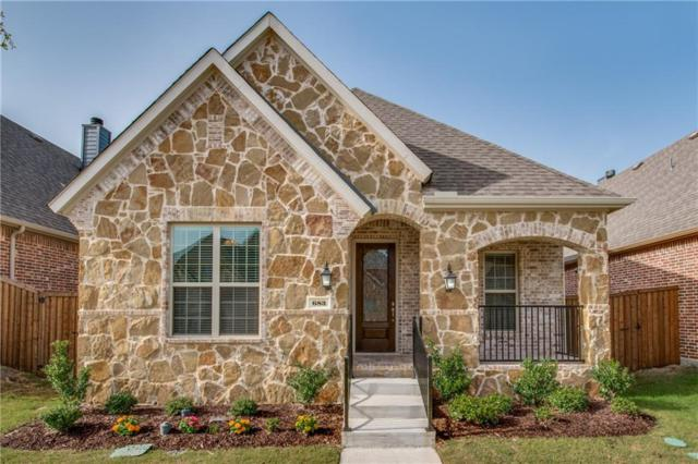 683 Enfield Drive, Frisco, TX 75034 (MLS #13889283) :: Real Estate By Design