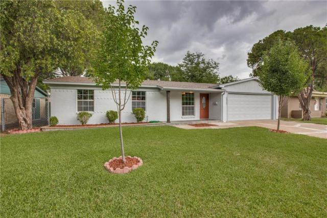 13909 Birchlawn Drive, Farmers Branch, TX 75034 (MLS #13889316) :: RE/MAX Landmark