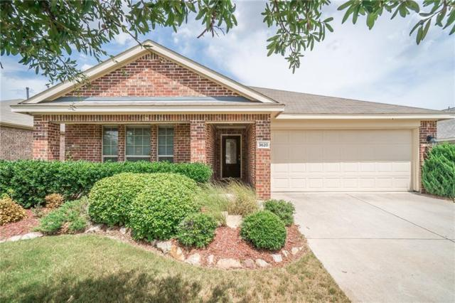 3620 Spring Run Lane, Melissa, TX 75454 (MLS #13889328) :: Magnolia Realty